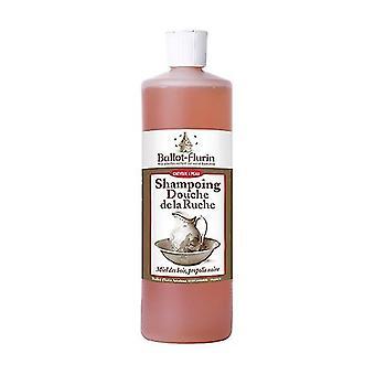 Organic Hive Shower Shampoo 500 ml
