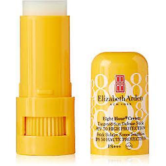 Elizabeth Arden Acht-Stunden-Creme gezielte Sonnenschutz Stick SPF 50 Sonnenschutz PA+++ 6.8g