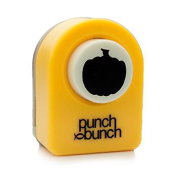 Punch Bunch Small Punch - Pumpkin