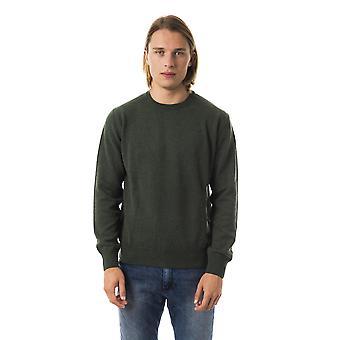 Uominitaliani Verdone Sweater -- UO81444592