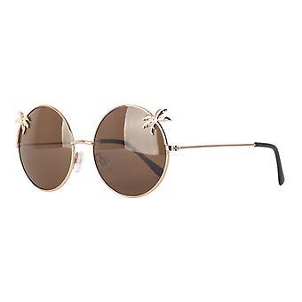 نظارات شمسية Unisex Cat.3 برونزية (AMU19203 A)