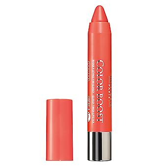 Bourjois Paris Color Boost Lip Crayon SPF15 wasserdicht - 03 Orangenpunsch