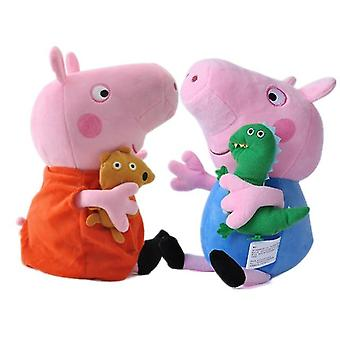 Jouets en peluche farcis de dessin animé pour des enfants