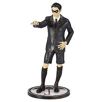 Umbrella Academy #4 Klaus Figure Replica
