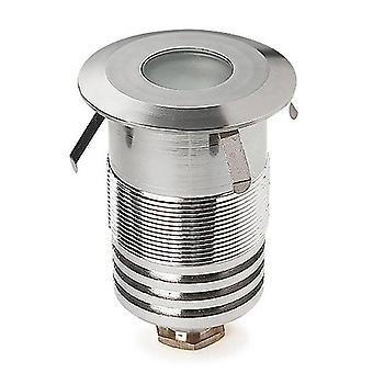 Leds-C4 Gea Power Step - LED 1 Ljus Infälld golvlampa med färgfilter IP67