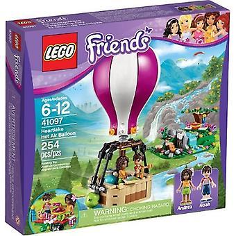 LEGO 41097 Heartlake шаре