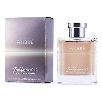 Ambre Eau De Toilette Spray 90ml ou 3oz