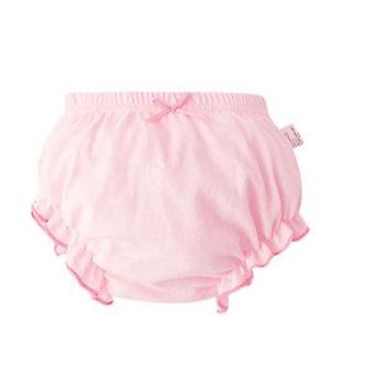 Cotton Underwear Panties, Baby Infant Fashion Bow Lace Underpants