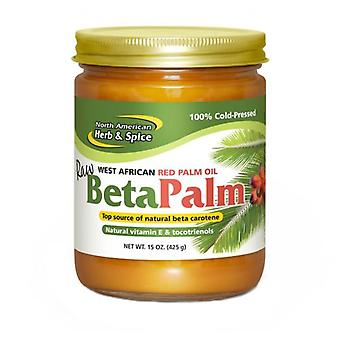 North American Herb & Spice BetaPalm, 15 Oz