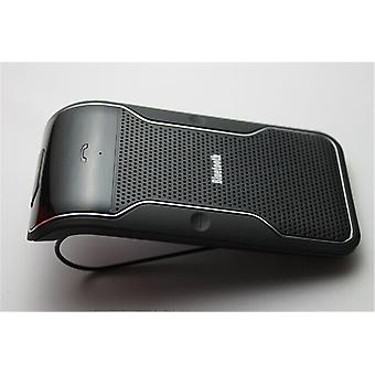 Hands-free Multipoint Hands-free Multipoint Wireless Bluetooth Speakerphone Speaker Car Kit Sun Visor