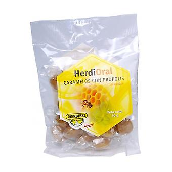 Herdioral Candies 50 g