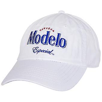 Modelo Especial Logo Säädettävä Hattu