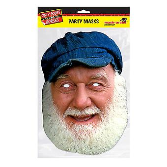Only Fools And Horses Uncle Albert Party Mask