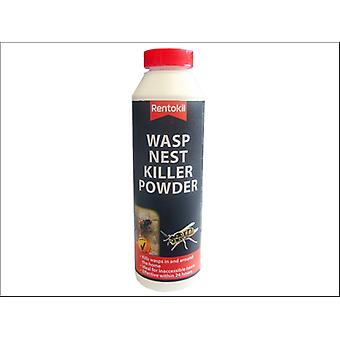 Rentokil Wasp Nest Killer Powder 300g PSW99