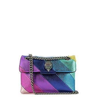 Kurt Geiger Kga247119910999 Women's Multicolor Leather Shoulder Bag