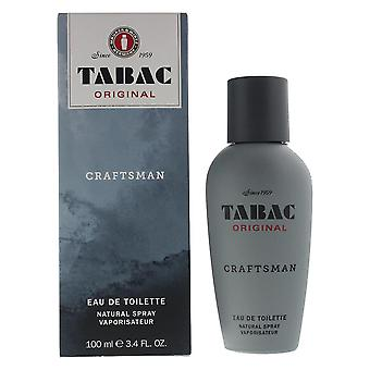 Tabac Original Craftsman Eau de Toilette 100ml Spray