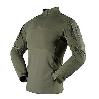Combat Shirts, Proven Tactical Clothing Military Uniform, Cp Camouflage Airsoft