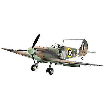 Revell 3986 1:32 Supermarine Spitfire Mk.IIa Muovi mallisarja