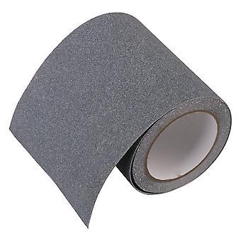 Industrie Starke Traktionsicherheit Anti Skid Tape Stair Tape Grau 500x15CM