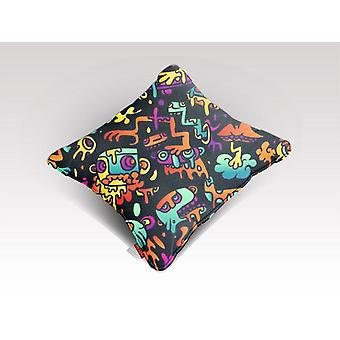 Abstract pattren (53) cushion/pillow
