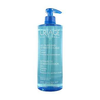 Ultra Rich Dermatological Gel 500 ml of gel