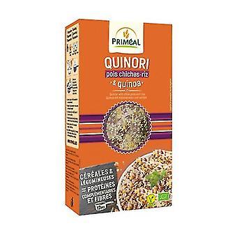 Quinori Priméal None