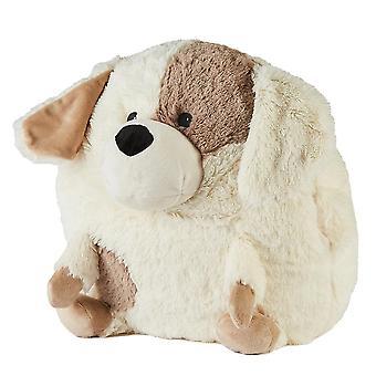 Warmies Supersized Hand Warmer Puppy