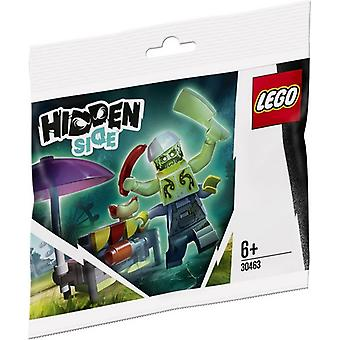 LEGO 30463 Chef Enzo's Ghost Hot Dogs polybag