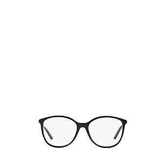 بربري BE2128 نظارات الأنثى السوداء