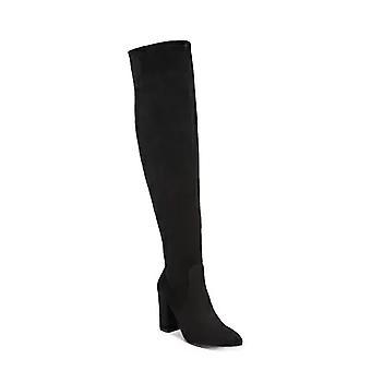 Material Girl   Bravye Over-the-Knee Boots
