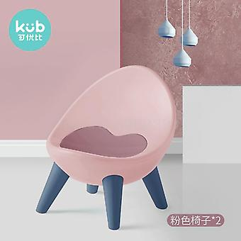 Children's Table And Chair Set Kindergarten Study Table Chair Baby Game Writing