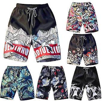 Men's Board Beach Shorts