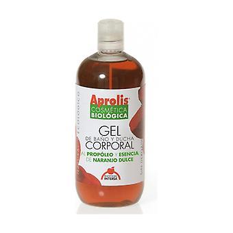 Aprolis Organic Bath Gel 500 ml of gel