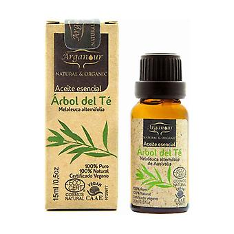 Tea Tree Oil 20 ml of essential oil