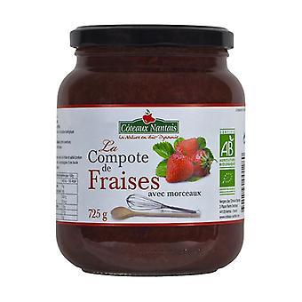 Strawberry Compote 725 g