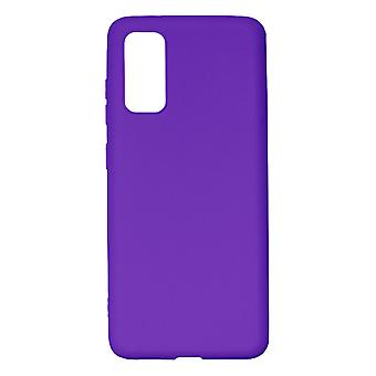 Ultra-Slim Case compatible with Samsung Galaxy S20 | In Lila |