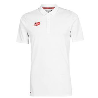 جديد التوازن لاعب قصير كم الكريكيت قميص الرجال