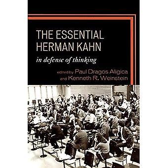 The Essential Herman Kahn: Til forsvar for tænkning