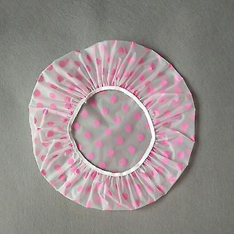 10 pcs Disposable shower cap
