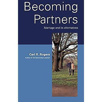 Becoming Partners - Matrimonio y sus alternativas por Carl Rogers - 978