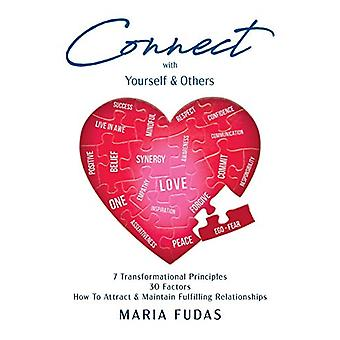 Connect with Yourself & Others by Maria Fudas - 9780228819837 Book