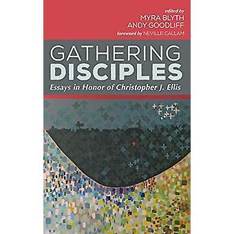 Gathering Disciples by Myra Blyth - 9781532604409 Book