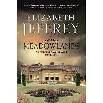 Meadowlands - A World War I Family Saga by Elizabeth Jeffrey - 9781847
