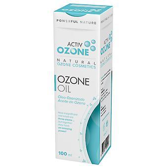 Activozone Huile ActivOzone 100 ml