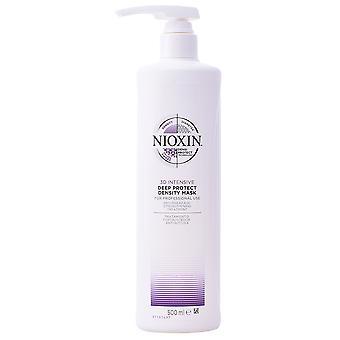 Nioxin Deep Repair Masque Intensivbehandlung 500 ml