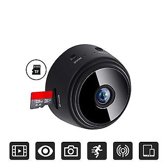 Mini Kamera Wifi Smart Wireless