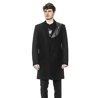 Black Coat Men Men