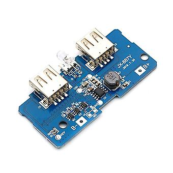 Battery Charger Board