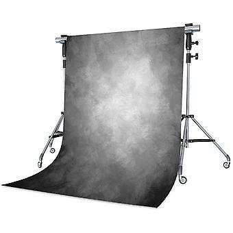 WaW Waschbar Stoff Fotografie Studio Hintergrund, Klassische Fotohintergrund für Baby, Kinder,