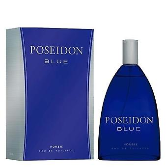 Vaporisateur Poseidon BLUE Eau de Toilette - 150 ml.